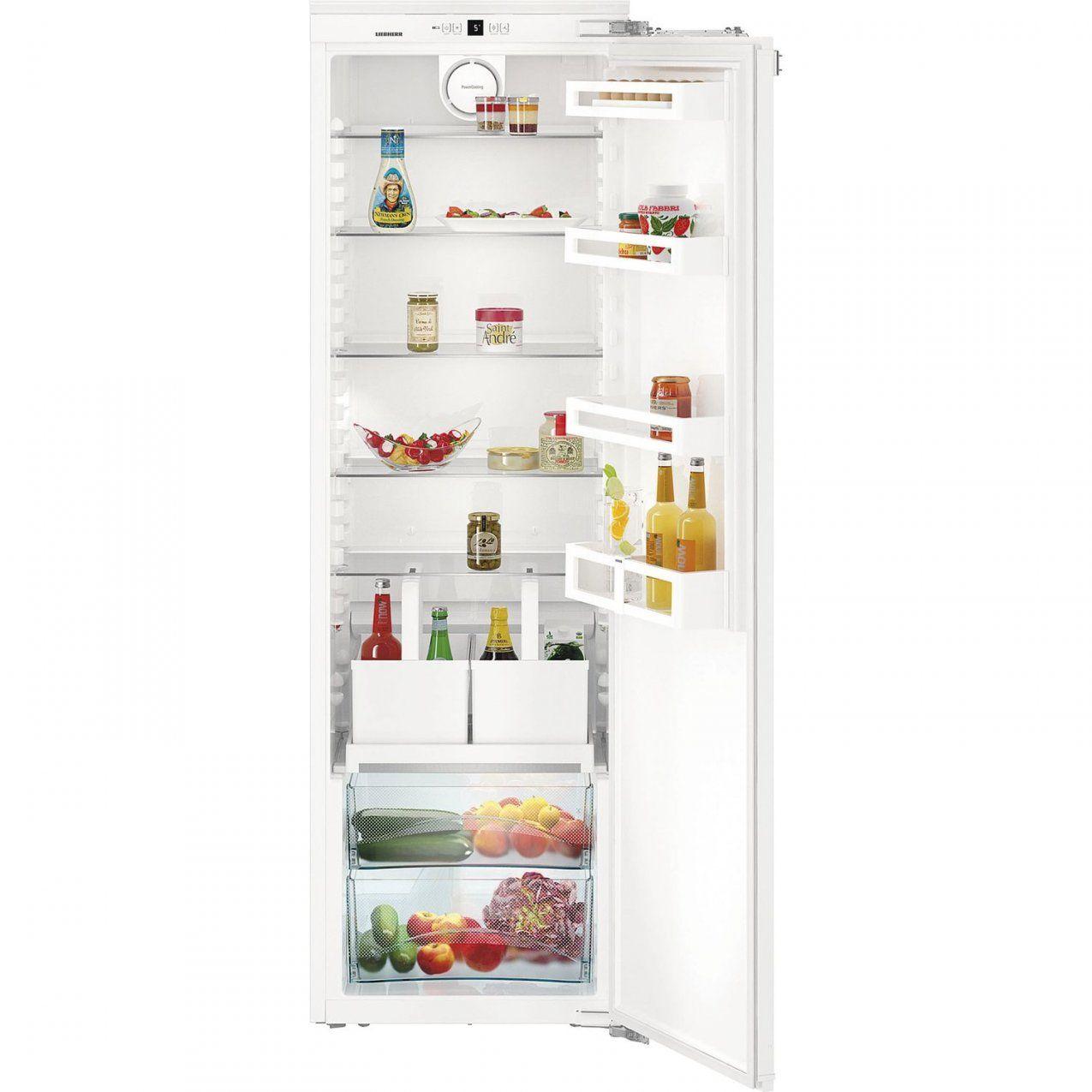 Liebherr Einbaukühlschrank Ikf 3510 Ohne Gefrierfach Nischenhöhe von Einbaukühlschrank Ohne Gefrierfach 178 Cm Bild