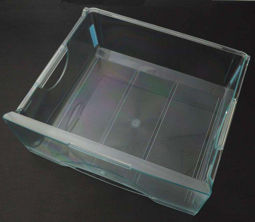 Liebherr Gefrierschrank Schublade Oben Grüntransparent 410X365Mm von Liebherr Kühlschrank Ersatzteile Schubladen Bild