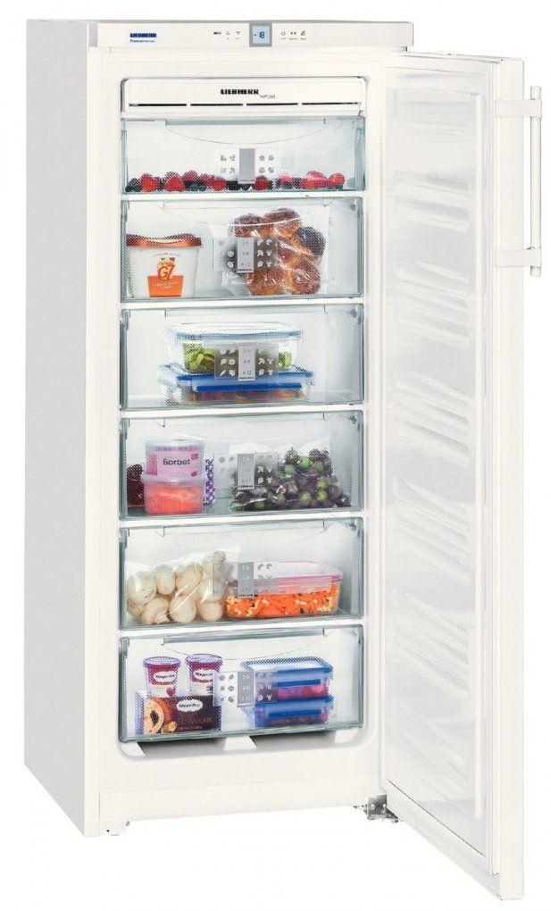 Liebherr Gnp 2356 Premium Nofrost Freezer Download Instruction von Gnp 2666 Premium Nofrost Photo