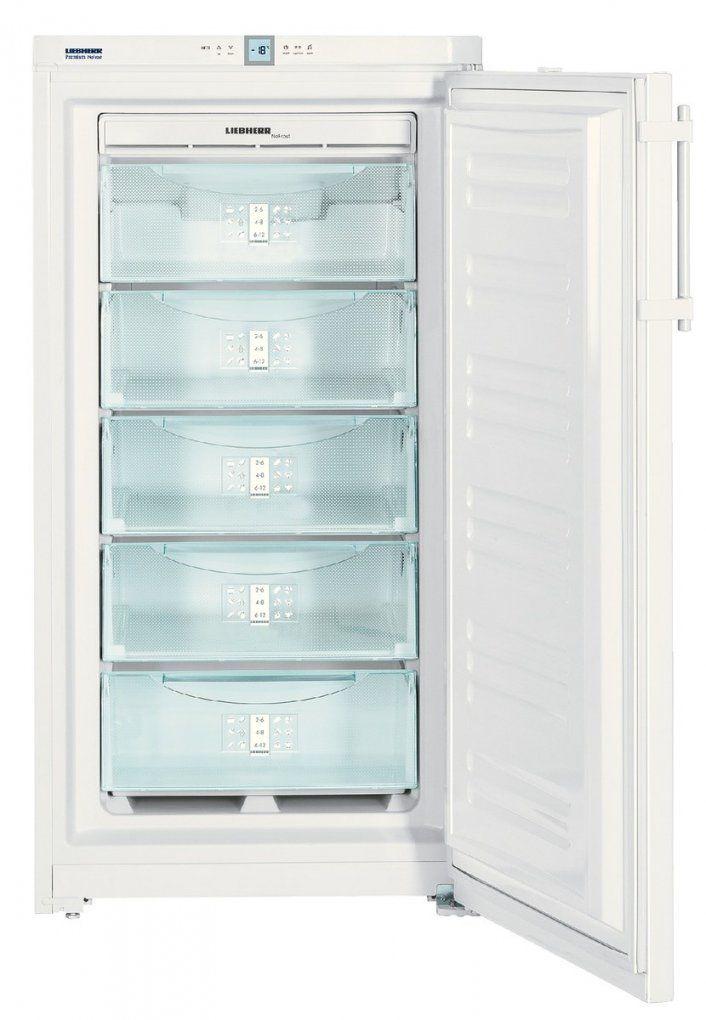 Liebherr Gnp 2666 Premium Nofrost Freezer Download Instruction von Gnp 2666 Premium Nofrost Photo