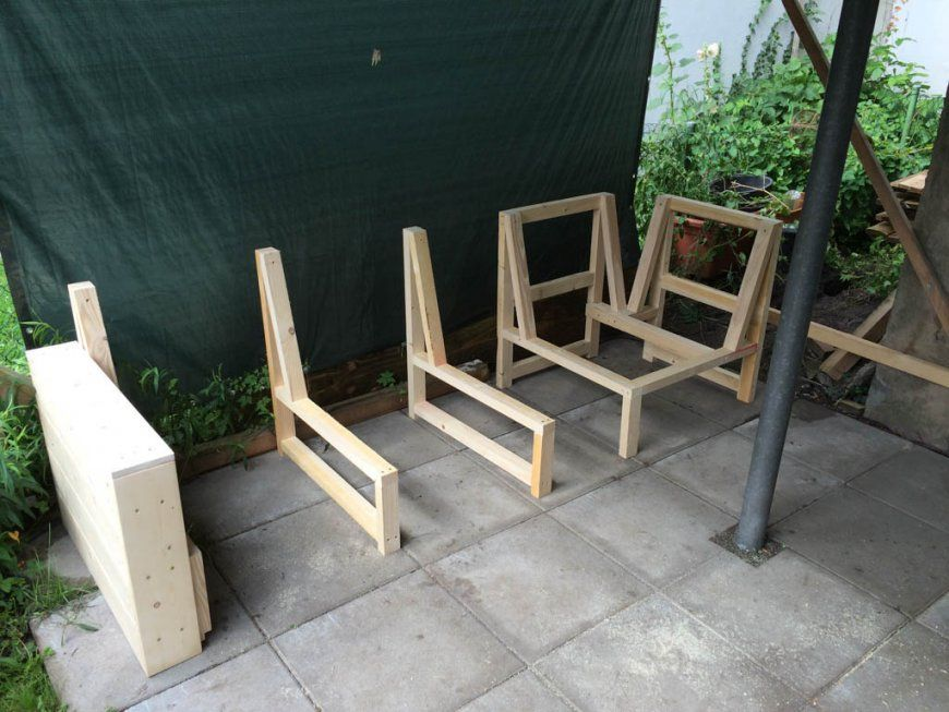 Lounge Sofa Selber Bauen 43 With Lounge Sofa Selber Bauen  Bürostuhl von Outdoor Lounge Selber Bauen Bild