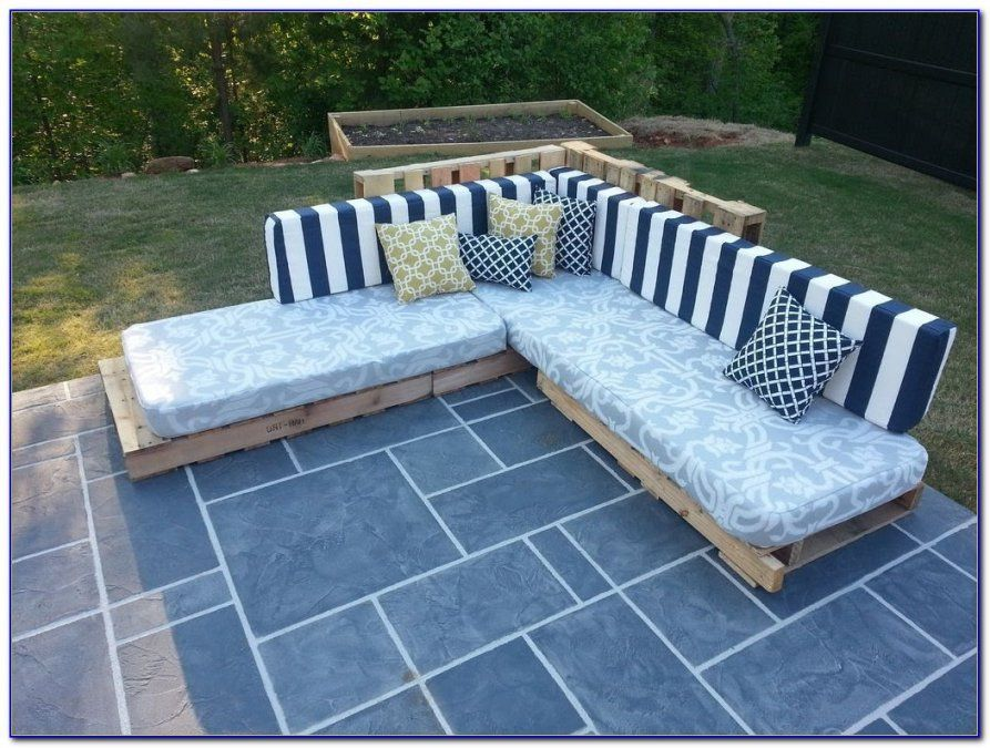Loungemöbel Garten Selber Bauen Garten Lounge Möbel Selber Bauen von Lounge Möbel Selber Bauen Bild