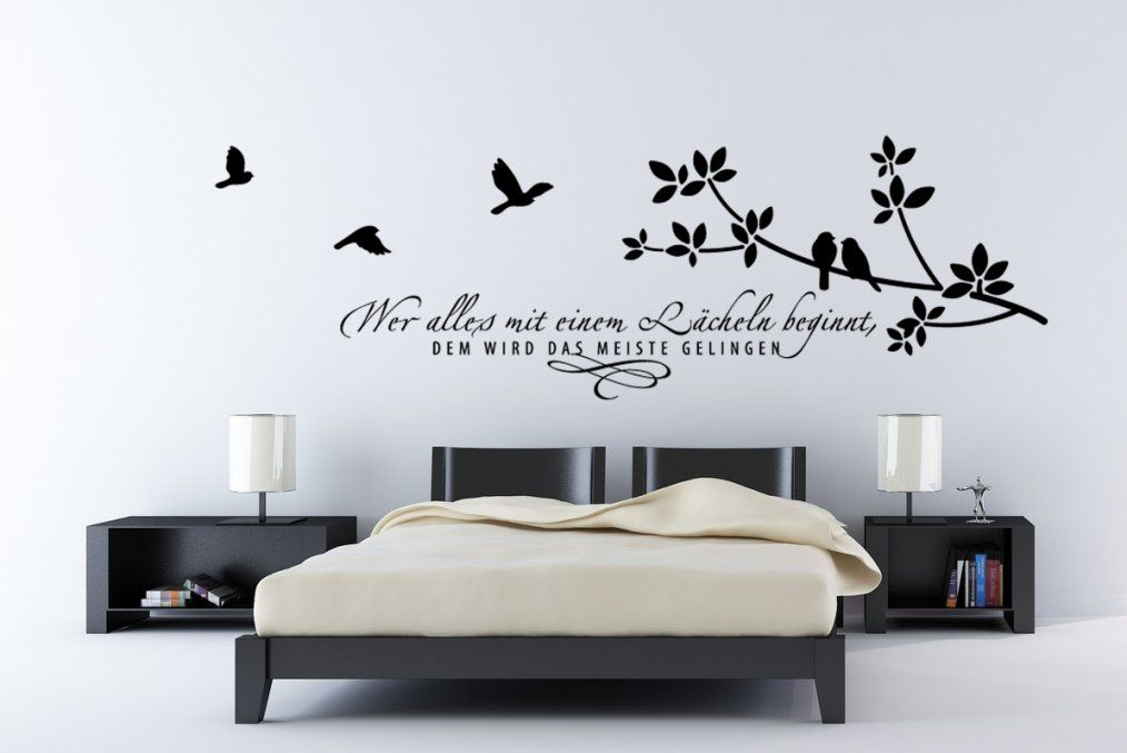 Luxury Inspiration Wandtattoo Schlafzimmer Günstig Selber Malen von Wandtattoos Selber Gestalten Günstig Photo