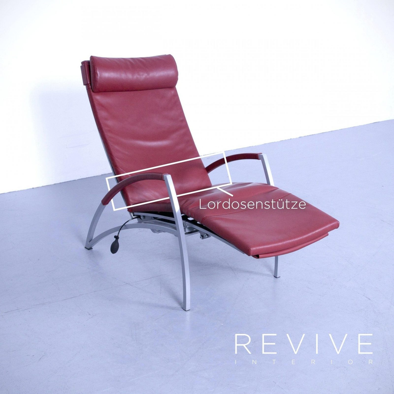 Luxury Relax Liege 5015 Pu 1 Kettler Liegestuhl Basic Plus Liegen von Kettler Basic Plus Liege Photo