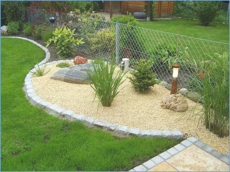Luxus 40 Gartengestaltung Mit Steinen Und Rindenmulch Designideen von Gartengestaltung Mit Rindenmulch Und Steinen Bild