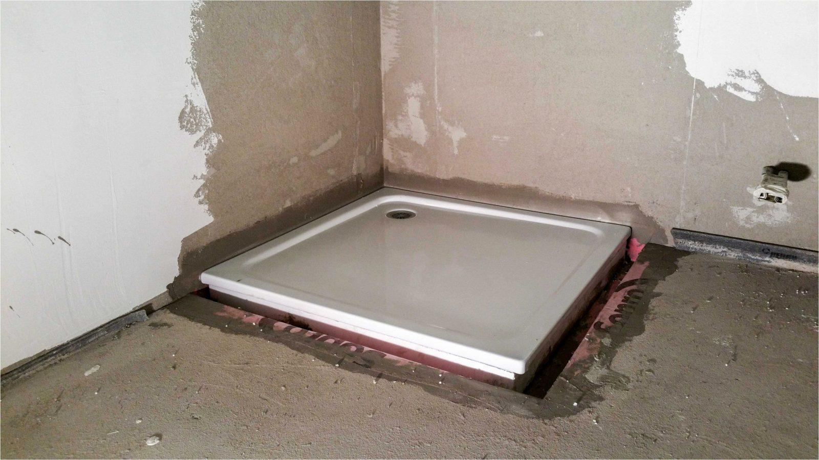 Luxus Bodengleiche Dusche Selber Bauen Bodengleiche Dusche Einbauen von Barrierefreie Dusche Selber Bauen Photo