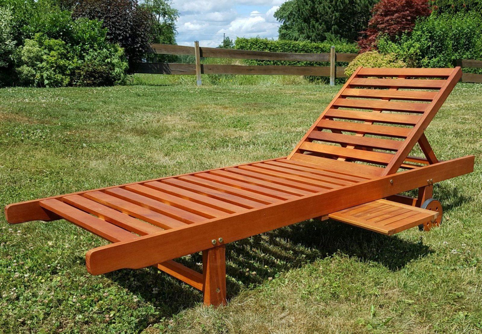 Luxus Gartenliege Holz Selber Bauen Ideen von Sonnenliege Holz Selber Bauen Photo