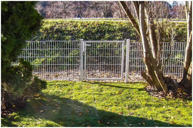 Luxus Kleiner Zaun Galerie Der Zaun Stil 53241  Zaun Ideen von Kleiner Zaun Für Vorgarten Photo