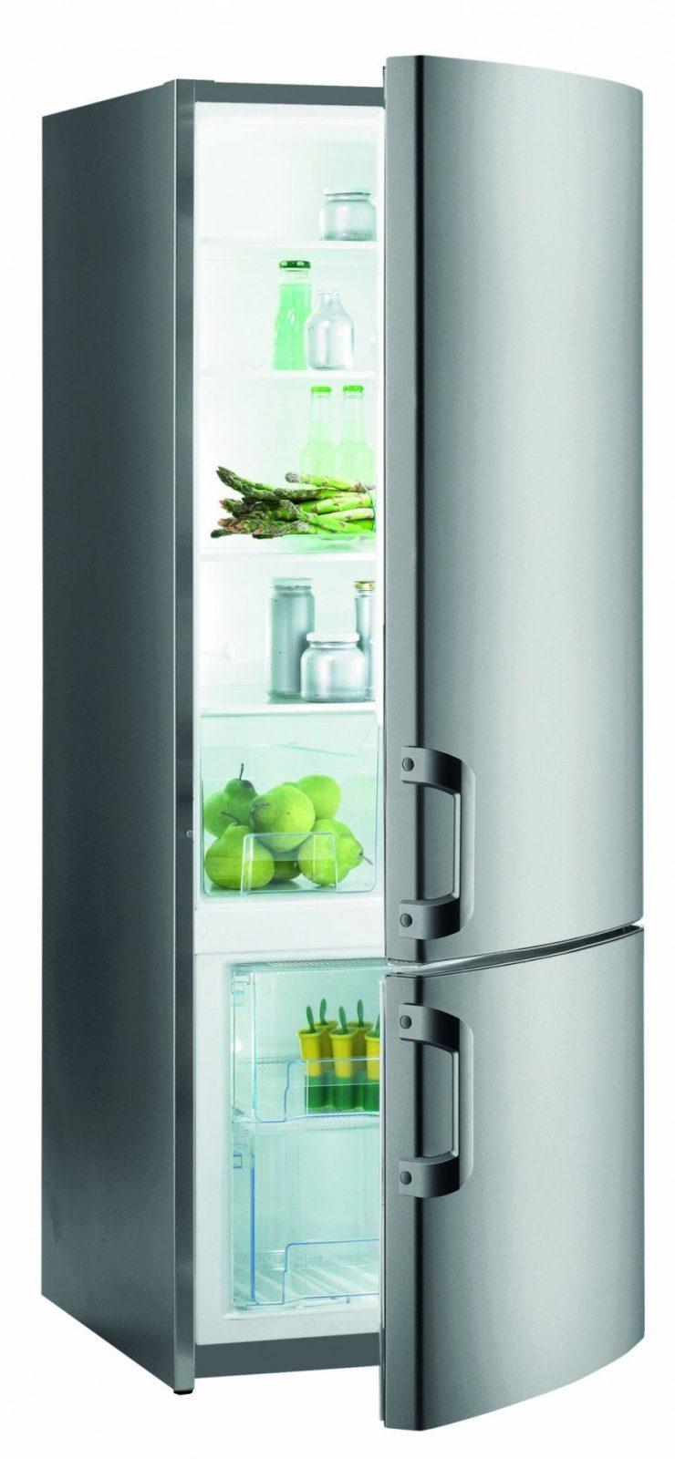 Luxus Kühlschrank 55 Cm Breit Stand Khlen Und Gefrieren Gorenje von Kühlschrank 55 Cm Breit Bild