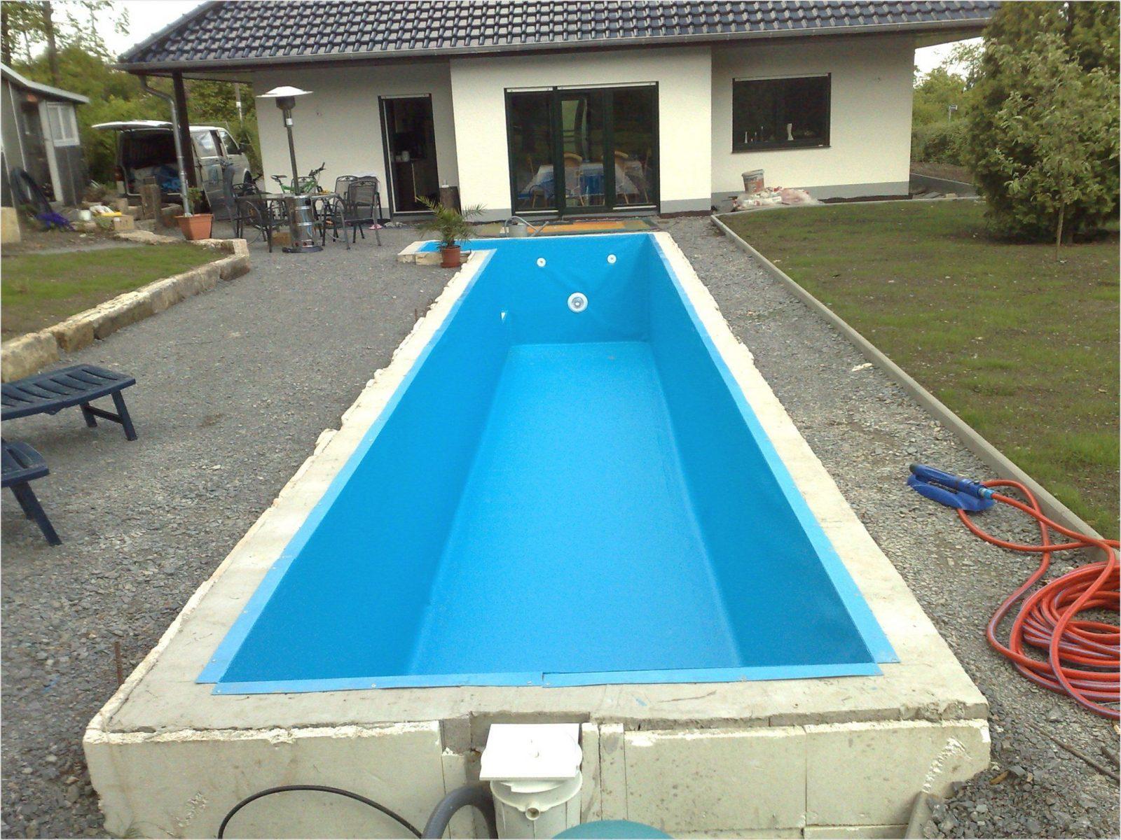 Pool selber bauen billig haus design ideen for Billig bauen