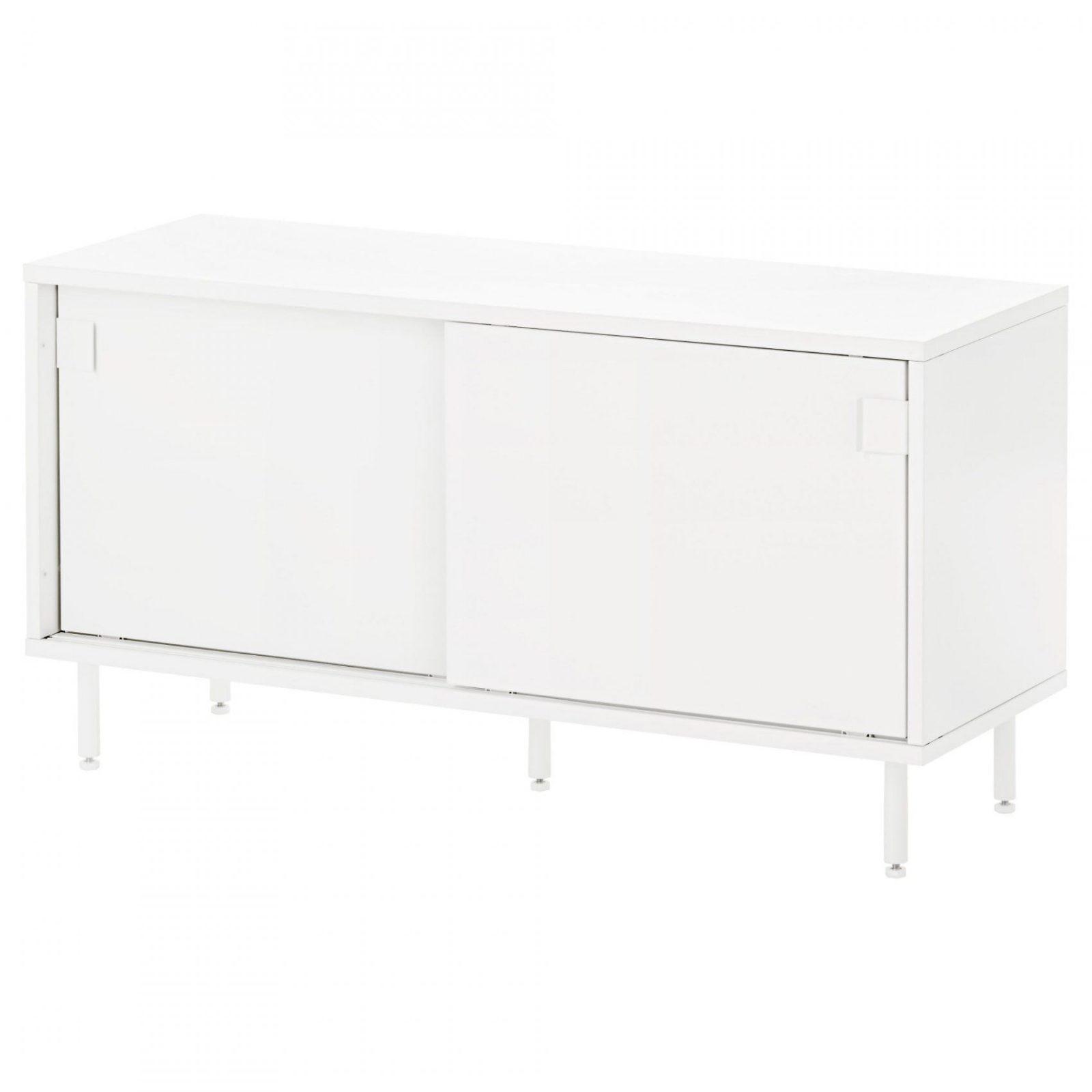 Mackapär Bank Mit Aufbewahrung  Ikea von Sideboard Mit Schiebetüren Ikea Bild