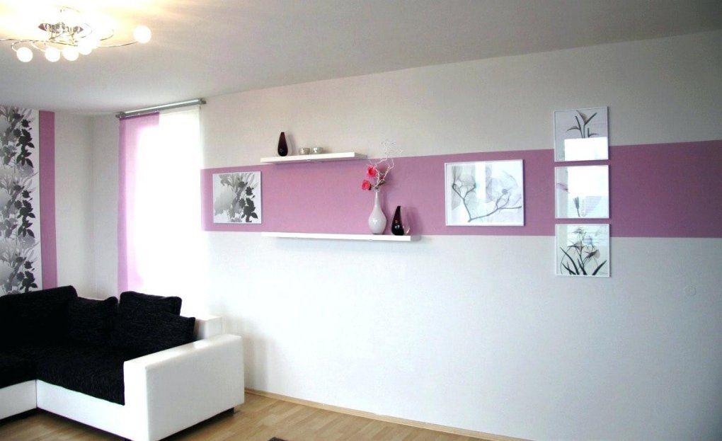 Malerisch Wandgestaltung Streifen Ideen Plus Asymetrische Wand von Wand Streichen Streifen Ideen Bild