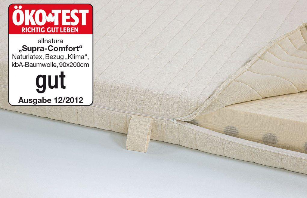 Matratzen Testsieger Bei Ökotest Und Stiftung Warentest  Utopia von Öko Test Matratzen Ikea Bild