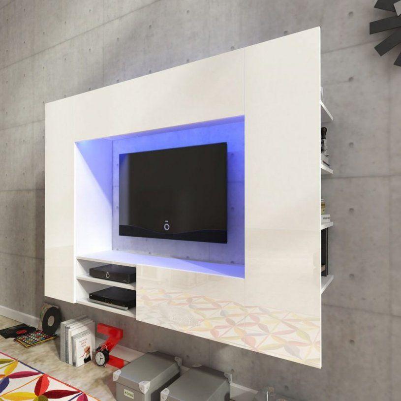 Medienwand Wohnzimmer Genial Tv Wand Selber Bauen Laminat  Haus von Fernseher Wand Selber Bauen Bild