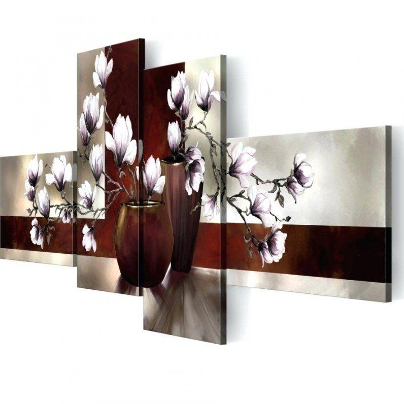 Mehrteilige Wandbilder Custom Wohnzimmer Bilder Mehrteilig Puertas Y von Mehrteilige Bilder Auf Leinwand Bild