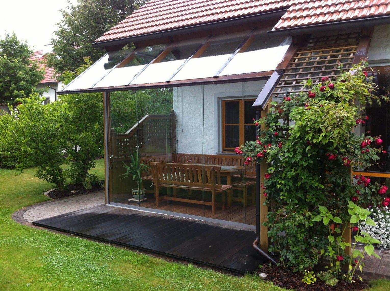 Mein Schöner Garten Sichtschutz Ideen Einzigartig Glasuberdachungen von Mein Schöner Garten Sichtschutz Ideen Bild