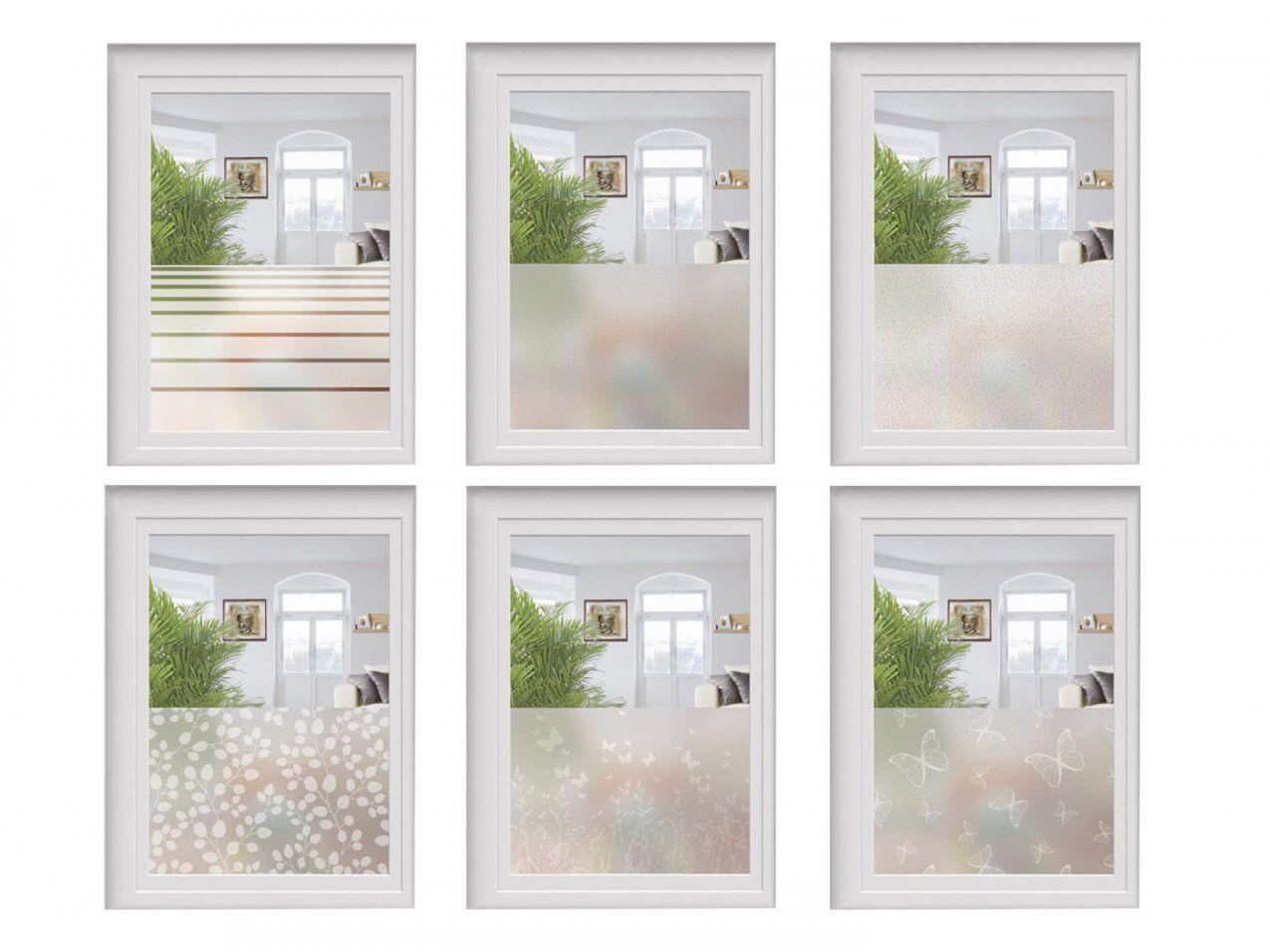 Melinera® Fenstersichtschutzfolie  Lidl Deutschland  Lidl von Satinierte Folie Für Glastüren Bild