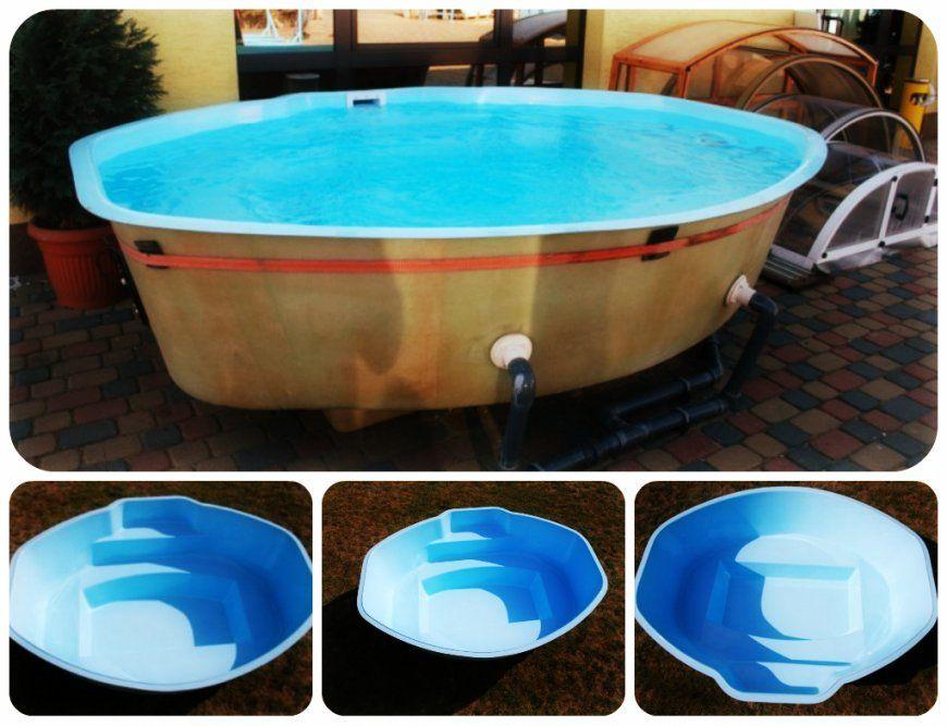 Mini Pool Kaufen Gs14 – Hitoiro von Pool Aus Polen Kaufen Bild