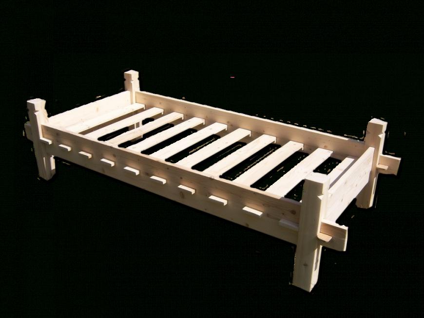 Mittelalterhandel  Mittelalter Erleben  Bett  Online Kaufen von Wikinger Möbel Selber Bauen Bild