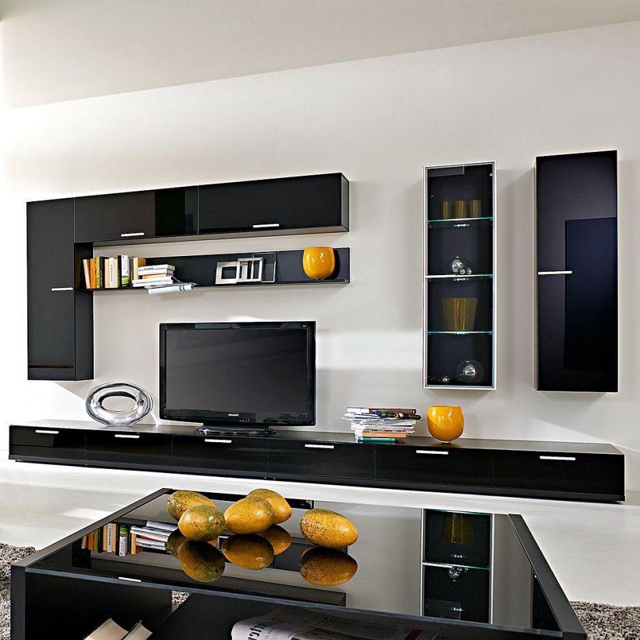 Möbel Für Unterhaltungselektronik Online Günstig Kaufen Über Shop24 von Arte M Wohnwand Feel Bild