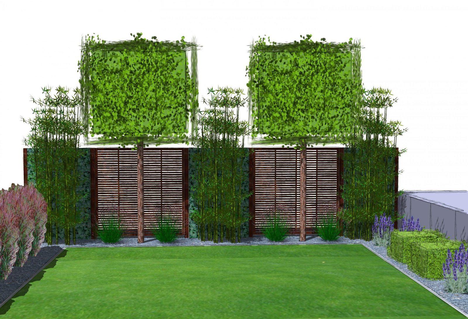Modern In Gestaltung Moderne Gartengestaltung Mit Gräsern Moderner von Moderne Gartengestaltung Mit Gräsern Bild