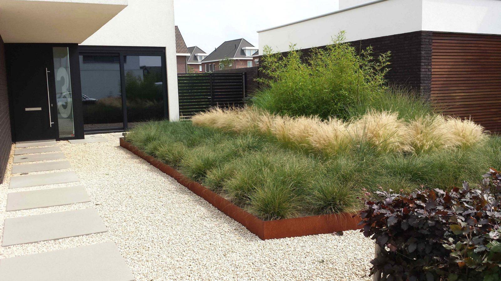 Moderne Gartengestaltung Mit Gräsern Einzigartig On Modern Überall von Moderne Gartengestaltung Mit Gräsern Bild