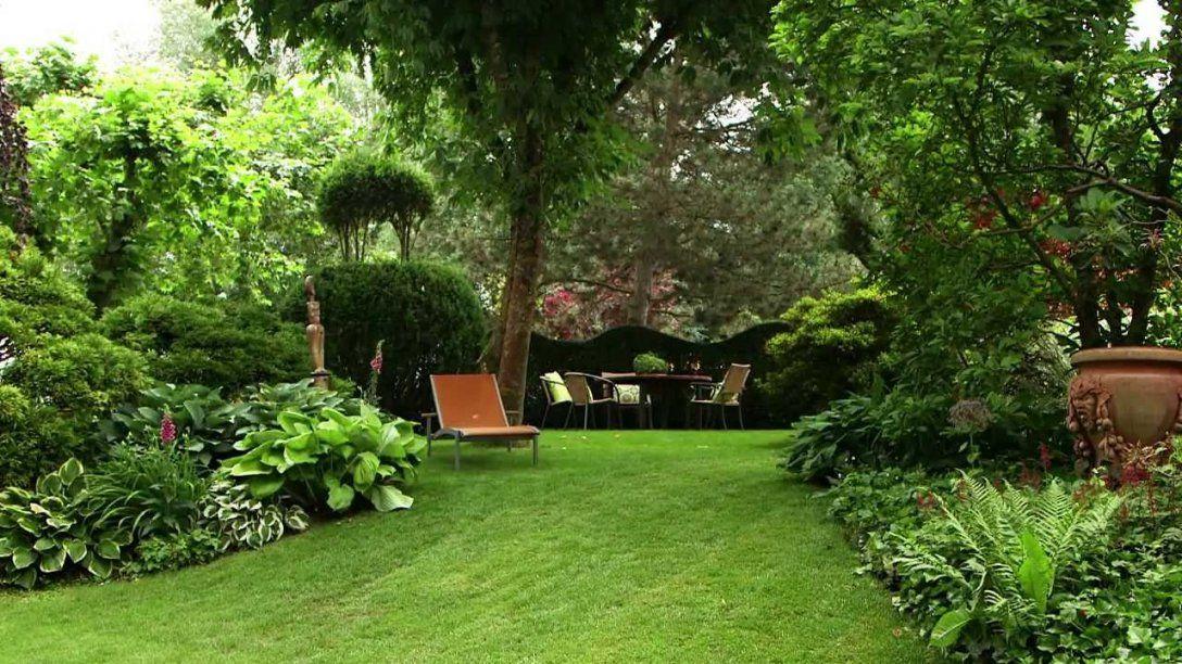 Moderne Gartengestaltung Mit Pflanzen  Youtube von Moderne Gartengestaltung Mit Gräsern Bild