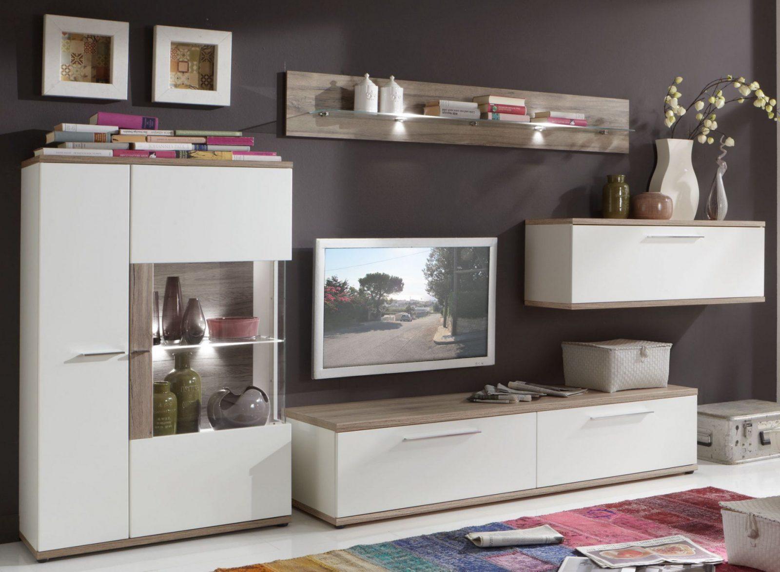 Moderne wohnzimmer schrankwand interieur design entw rfe for Moderne schrankwand