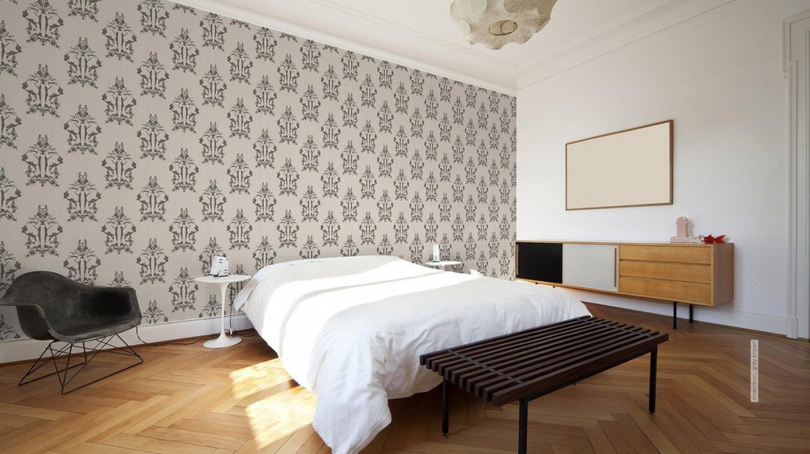 tapeten ideen schlafzimmer von tapeten design ideen schlafzimmer bild haus design ideen. Black Bedroom Furniture Sets. Home Design Ideas