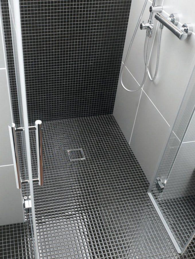 Mosaik Fliesen Dusche Boden Jc31 – Hitoiro von Mosaik Fliesen Dusche Boden Photo