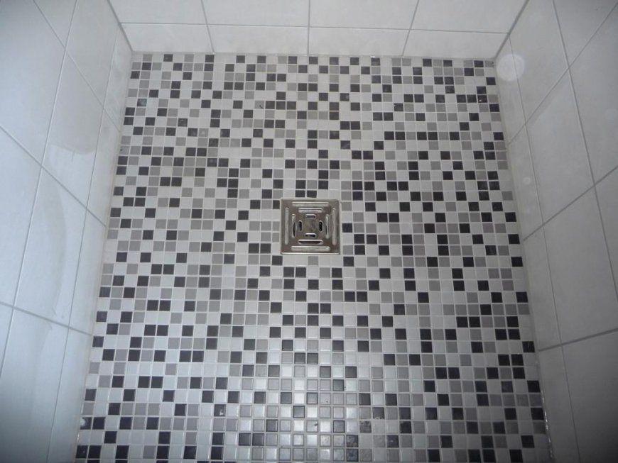 Mosaik Fliesen Dusche Verlegen Dd89 – Hitoiro von Mosaik Fliesen Dusche Boden Bild
