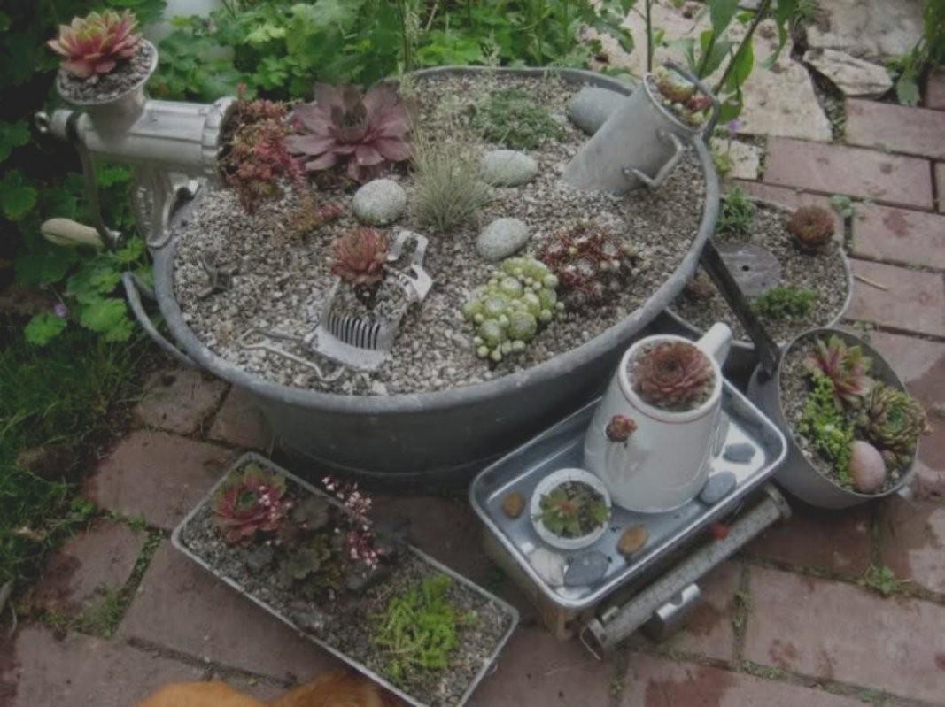 Neu Dekoration Garten Selber Machen Luxus Deko Fr Fredbecker Von Deko Für  Garten Selber Machen Bild