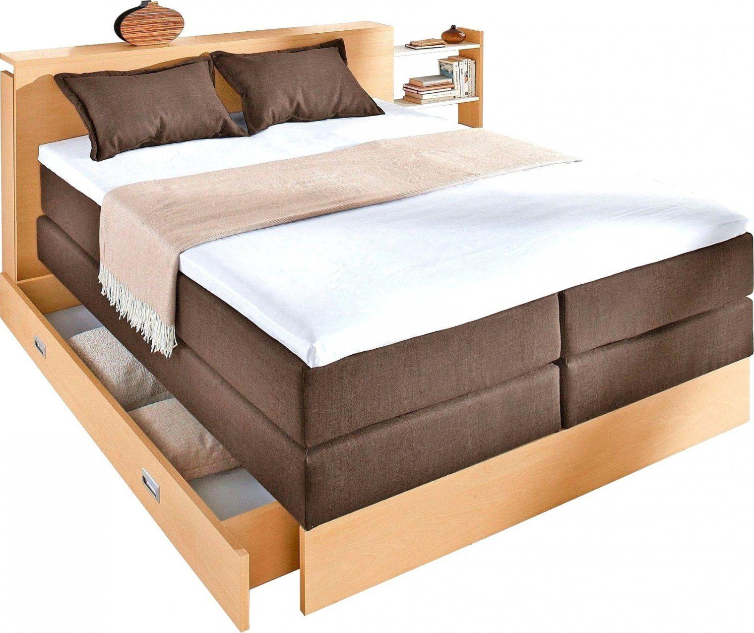 Neueste Beautifully Idea Breckle Betten Polsterbett Bett Mit Zum von Otto Polsterbett Mit Bettkasten Bild