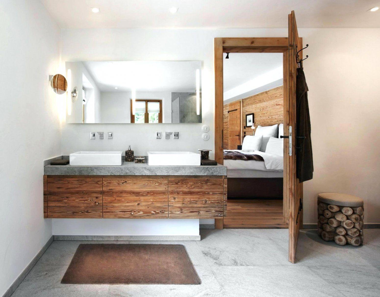 Neueste Waschtisch Aus Holz Selber Bauen Badezimmer Design Avec von Waschbecken Aus Holz Selber Bauen Photo