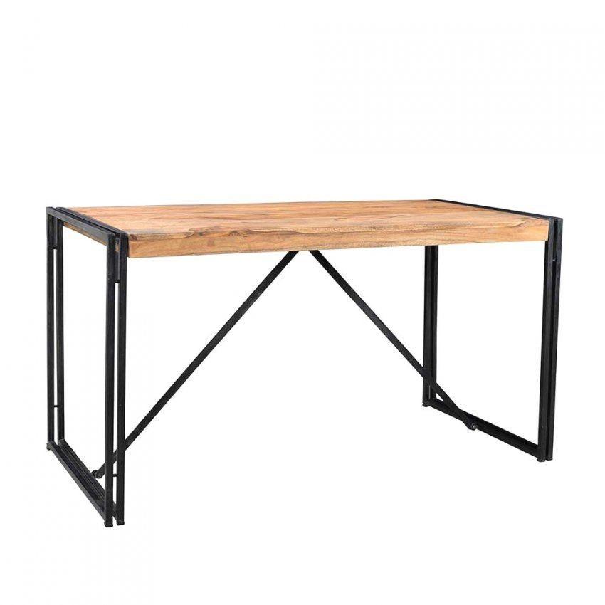 Nice Inspiration Ideas Tisch Metallgestell Design Esstisch India Aus von Tisch Mit Metallgestell Und Holzplatte Photo