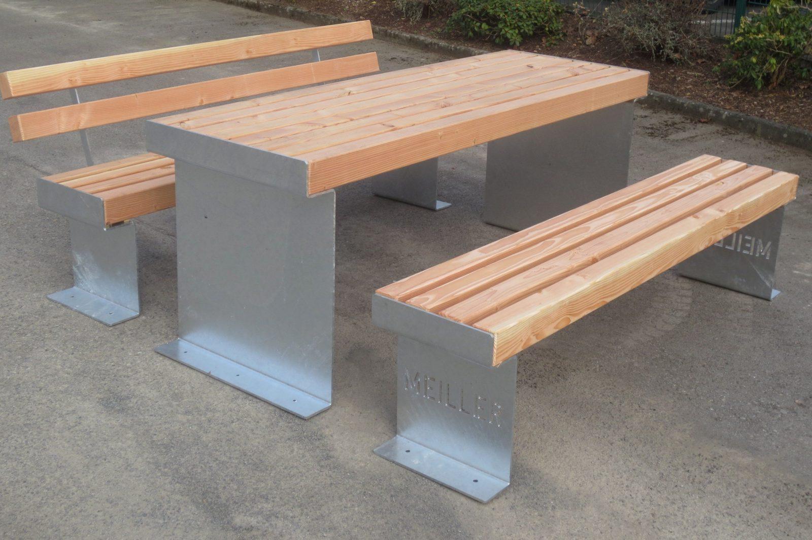 Oben Tisch Bank Kombination Hzxpp Sitzbank Kinder Gartenmobel Mit von Tisch Bank Kombination Selber Bauen Bild