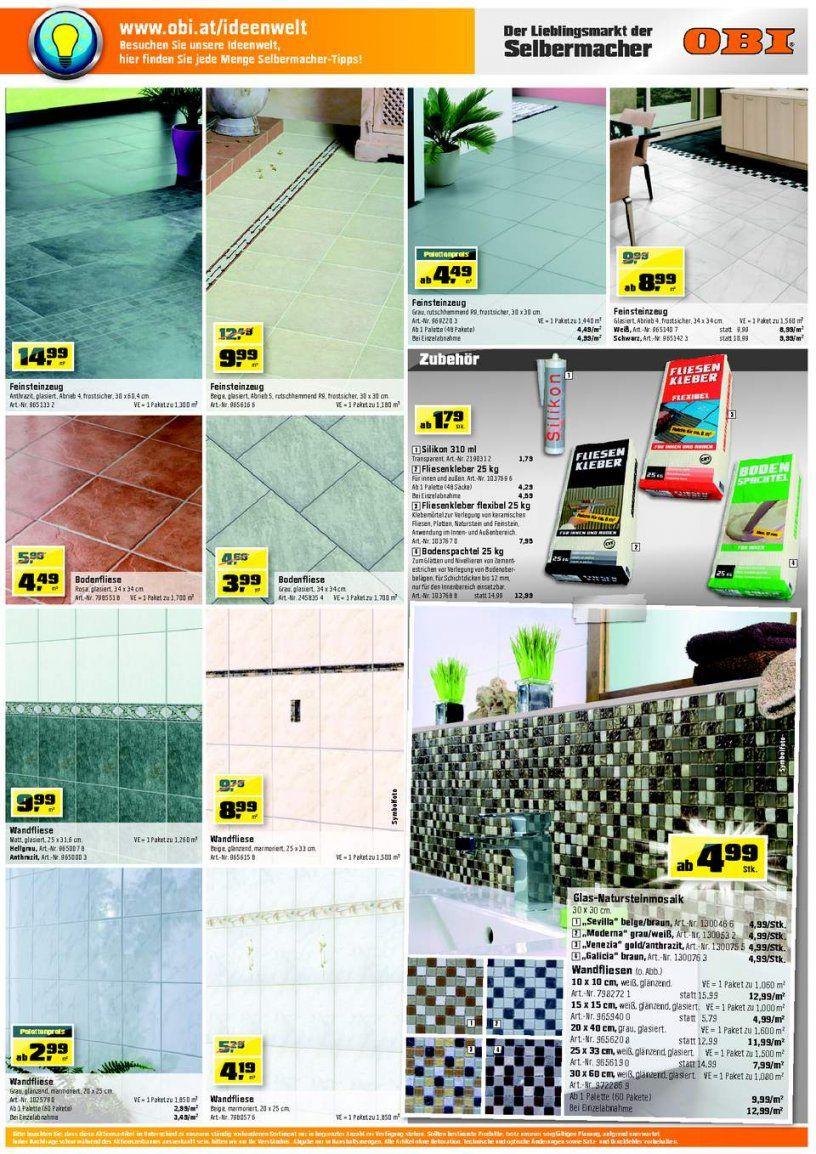 Obi Angebote  Fliese Kaminofen Beleuchtung  Seite No 312 von Fliesen Angebote Bei Obi Bild