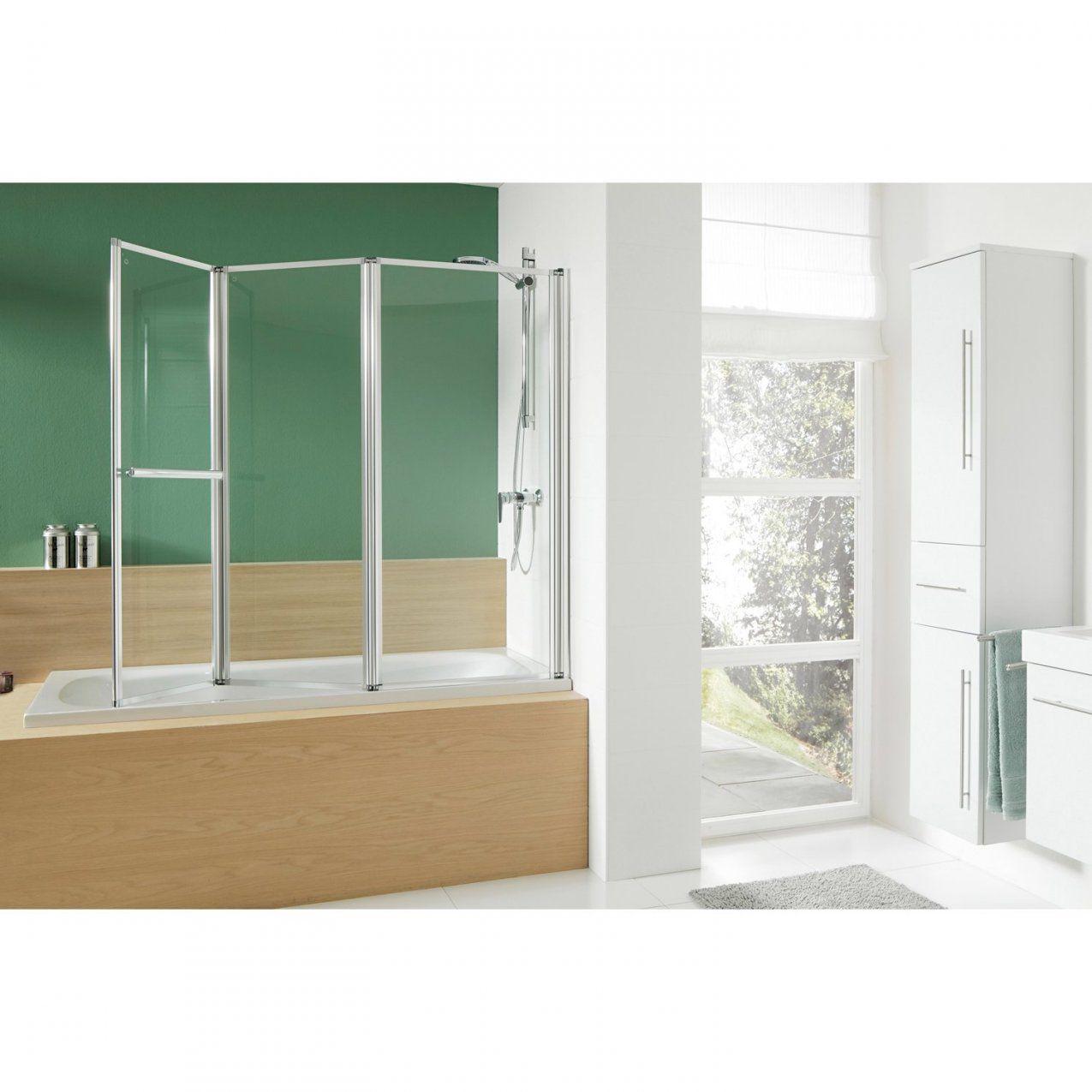 Obi Badewannenaufsatz Mit Handtuchhalter Mela Iii Echtglas 140 Cm X von Duschwand Für Badewanne Obi Photo