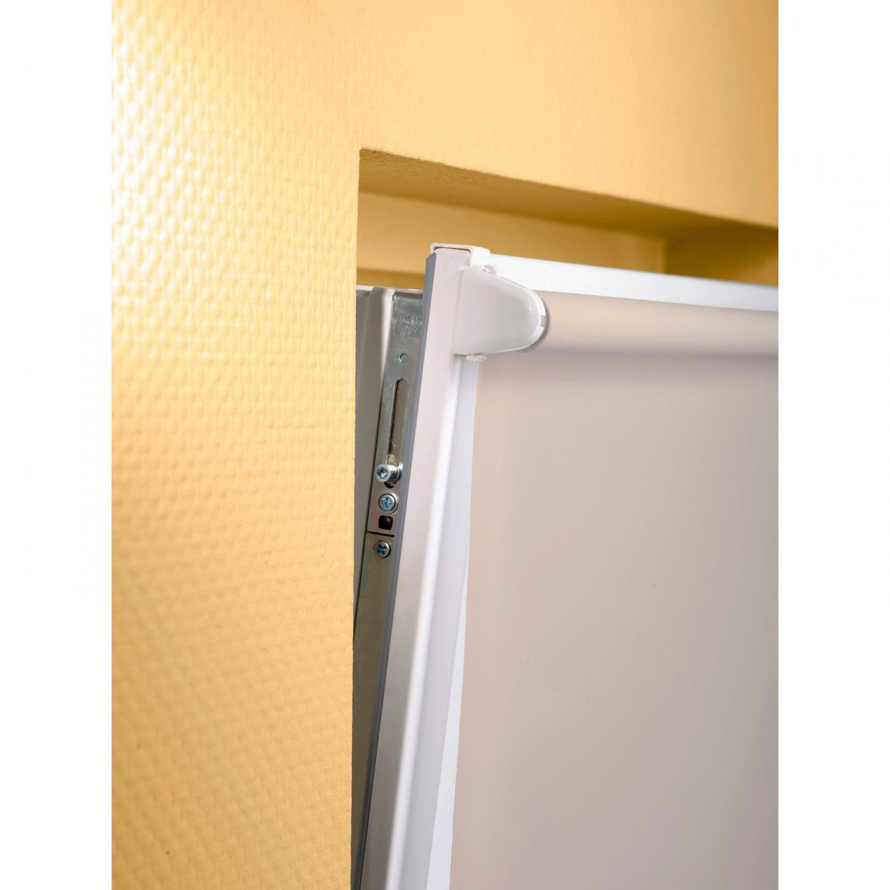 Obi Sonnenschutzrollo Sagunto 45 Cm X 175 Cm Taupe Kaufen Bei Obi von Obi Rollos Ohne Bohren Bild