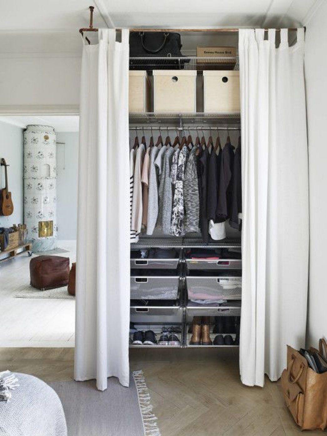 offener schrank mit vorhang die sch nsten einrichtungsideen von offener schrank mit vorhang. Black Bedroom Furniture Sets. Home Design Ideas