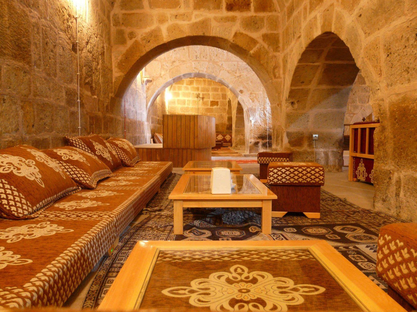 Orientalische Einrichtung Eine Reise Ins Arabische Märchen von Orientalisch Einrichten 1001 Nacht Bild