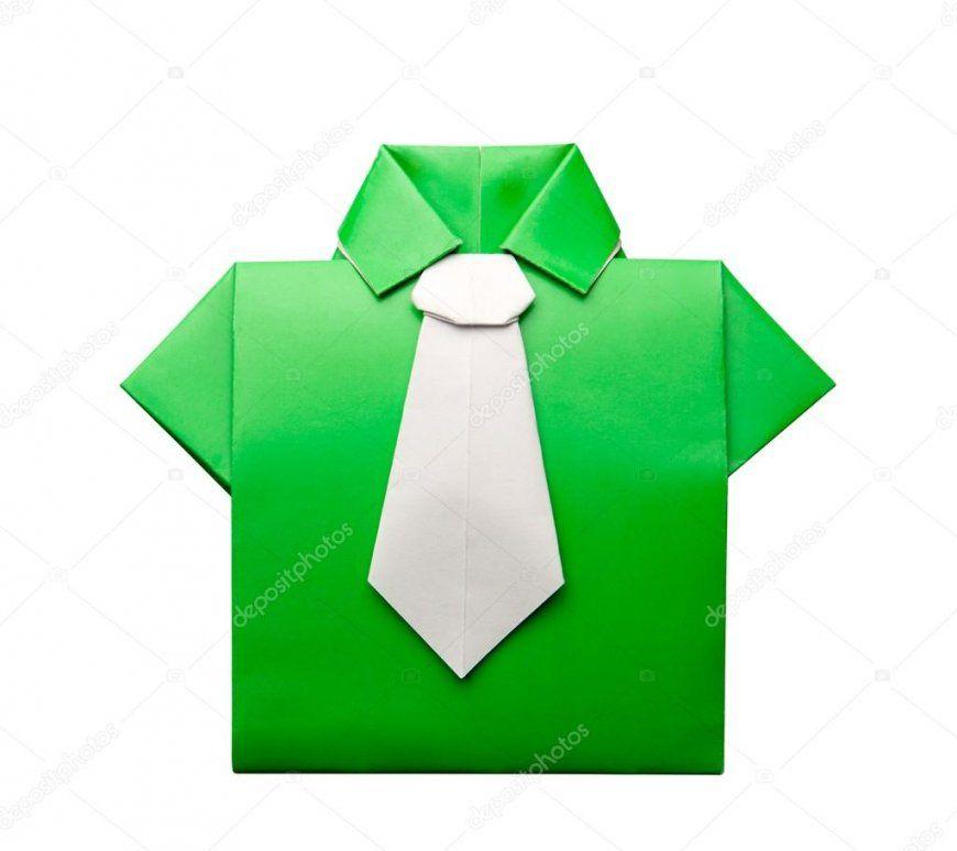 Origami Hemd Mit Krawatte — Stockfoto © Nomadsoul1 47022147 von Origami Hemd Mit Krawatte Photo