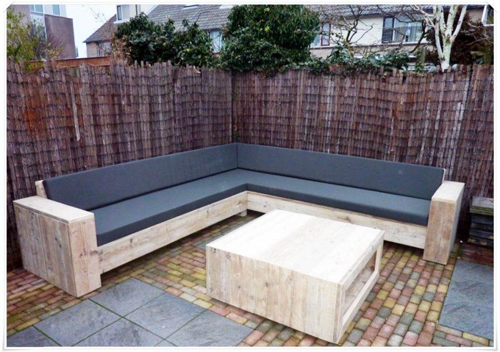 Outdoor Lounge Selber Bauen Mit Terrassenmöbel Lounge Selber Bauen von Outdoor Lounge Selber Bauen Bild