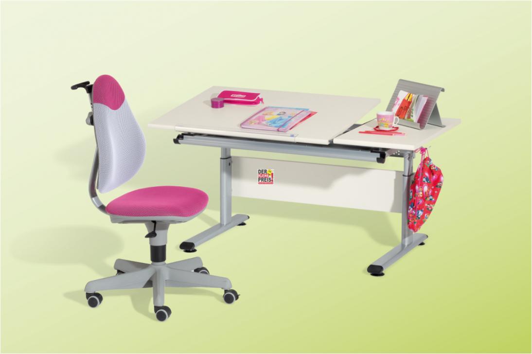 Paidi Schreibtisch Marco 2 130 Gt  Derkleinepreis von Paidi Marco 2 Gt Photo