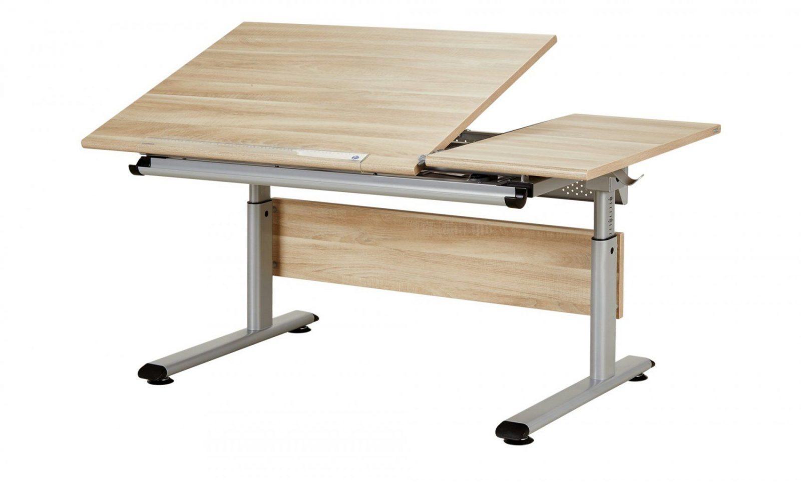 Paidi Schülerschreibtisch Marco 2 Gt  Eiche (Nachbildung) von Schreibtisch Marco 2 Gt Bild