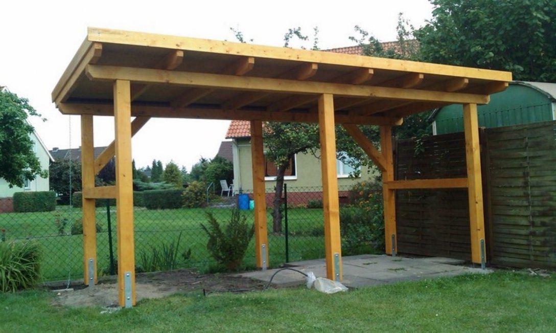 Pavillon Holz Flachdach Selber Bauen  Möbel Inspiration Und von Pavillon Holz Selber Bauen Photo