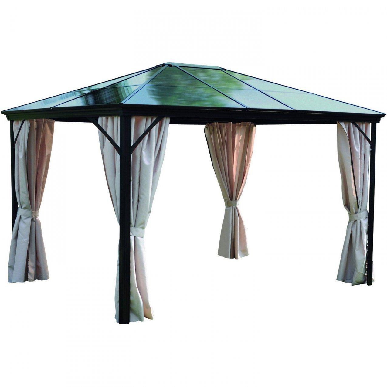 Pavillon Online Kaufen Bei Obi von Pavillon 4 X 4 M Wasserdicht Bild