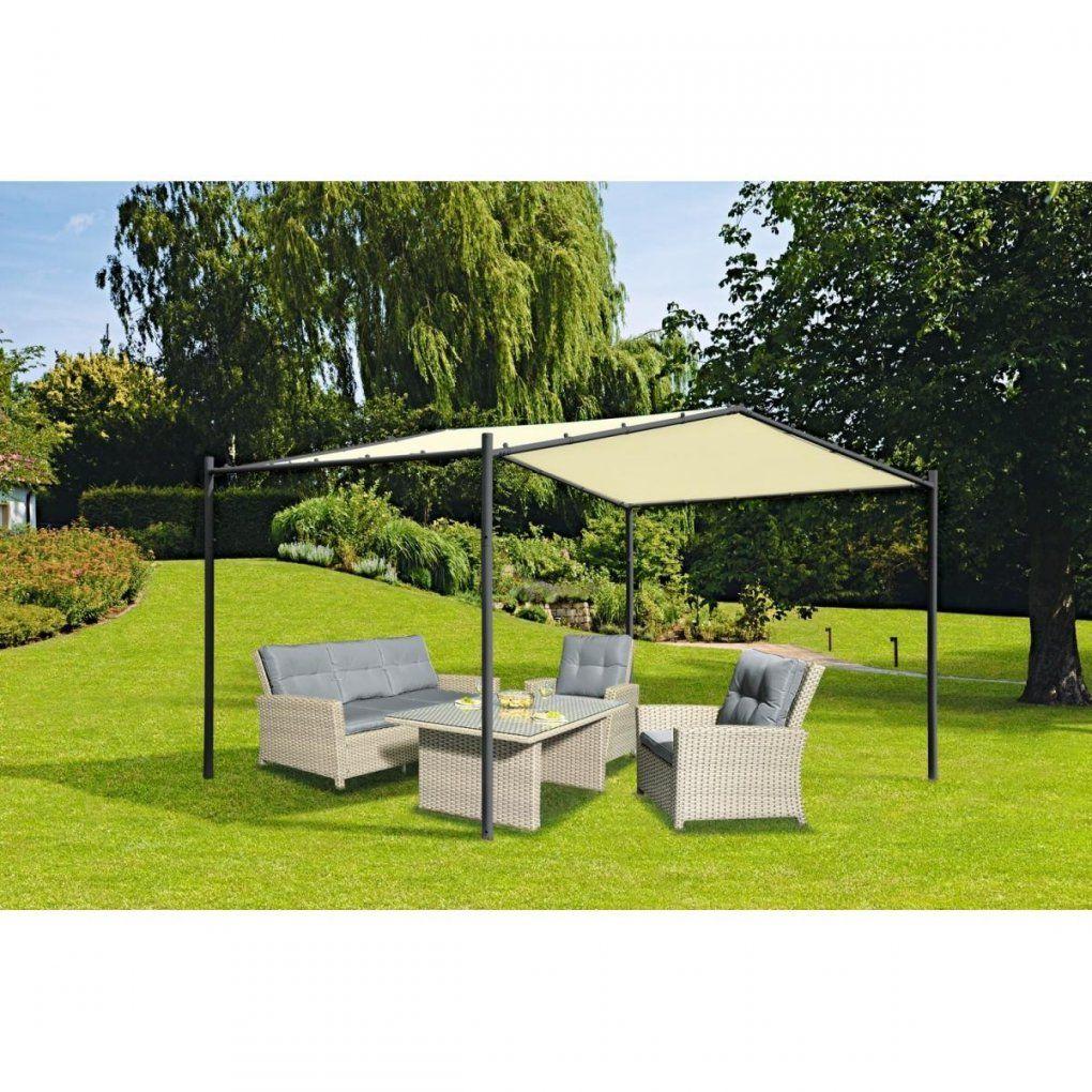 Pavillons Für Jeden Anspruch Und Geschmack Von Hellweg  Stöbern Sie von Sonnenschutz Pavillon Mit Faltdach Bild
