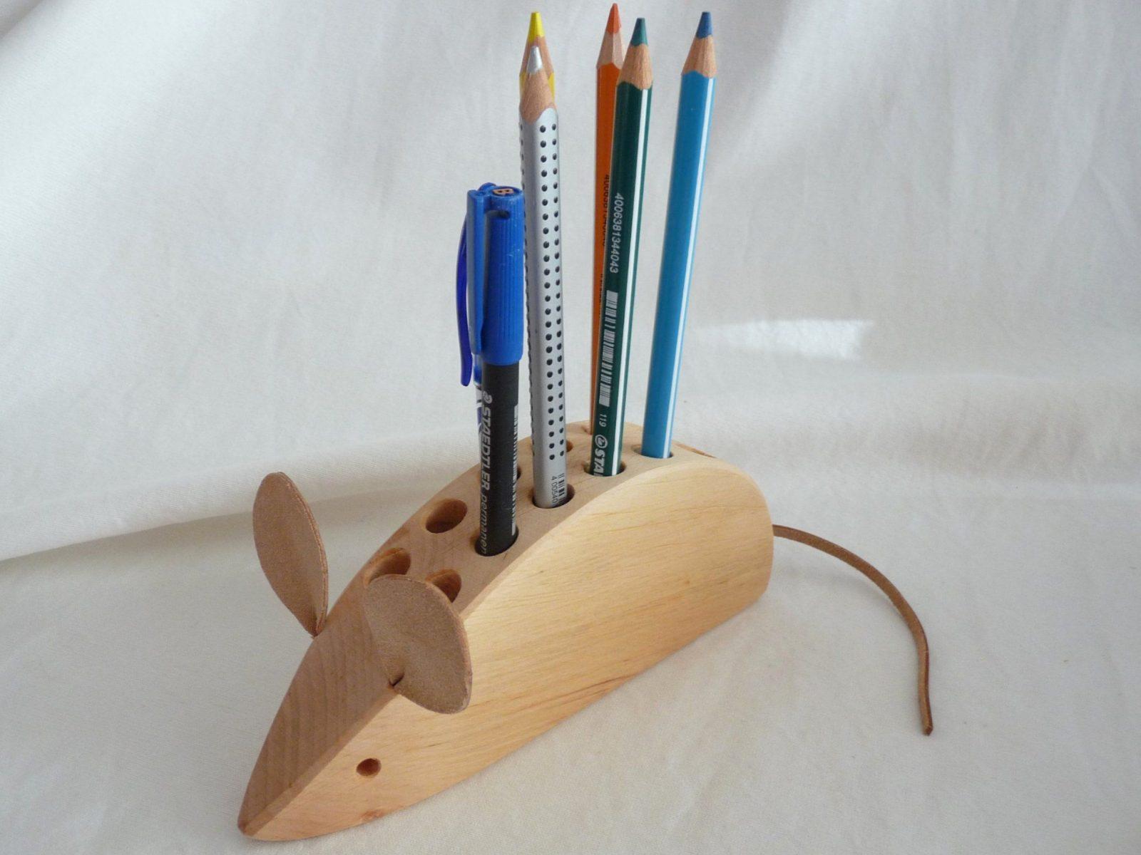 Perfekt Stiftehalter Aus Holz 260 Individuelle Produkte Aus Der Für von Stiftehalter Holz Selber Bauen Photo