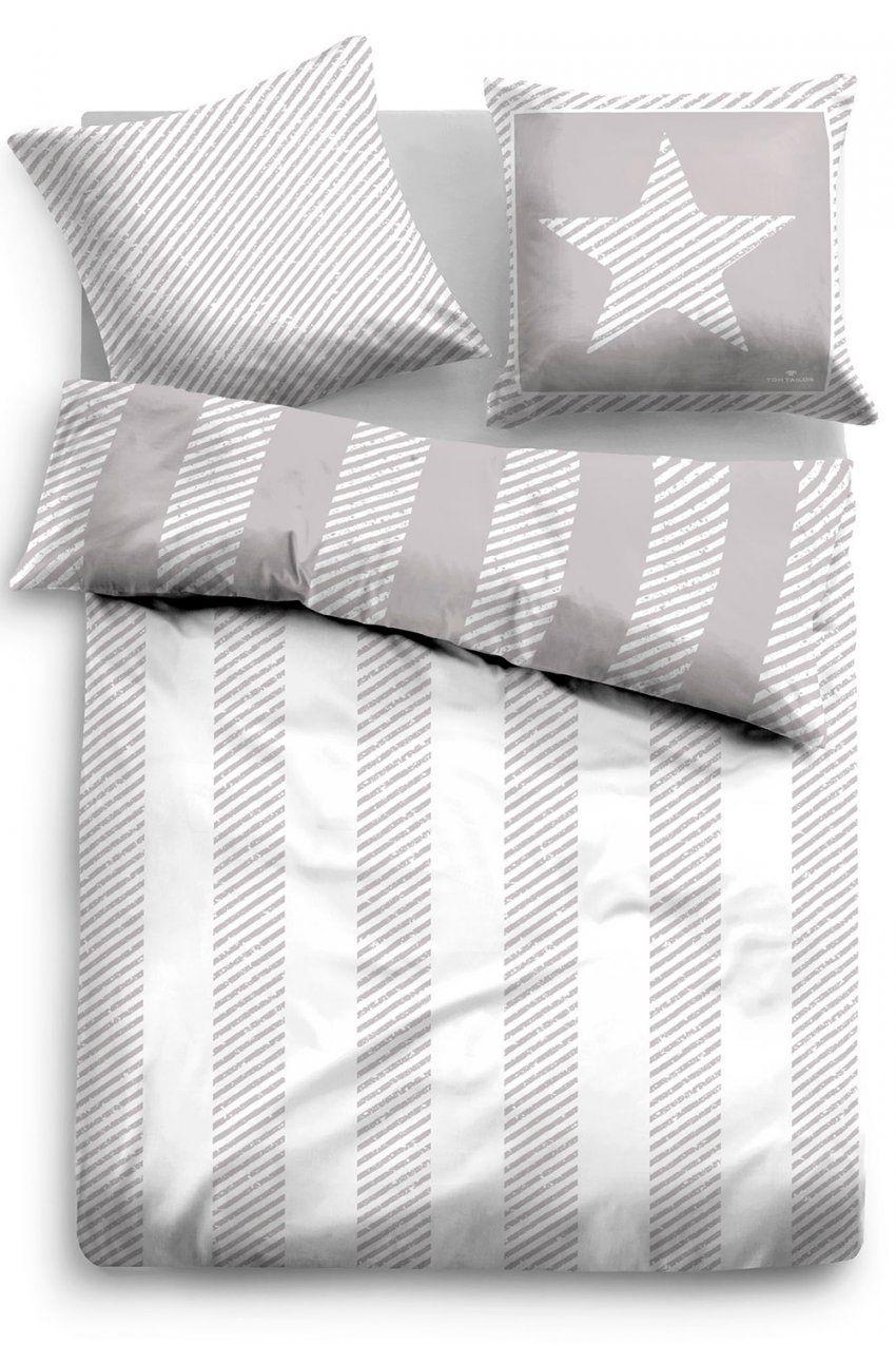 Picturesque Design Ideas Tom Tailor Bettwäsche Baumwoll 49759 844 von Bettwäsche Tom Tailor Reduziert Photo